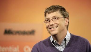Бил Гейтс отговаря на въпроси