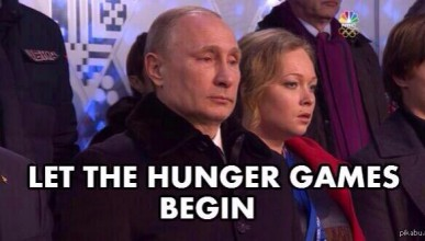 Как да подобриш зимните олимпийски игри