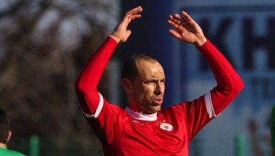 Мартин Петров вижда някои проблеми в ЦСКА