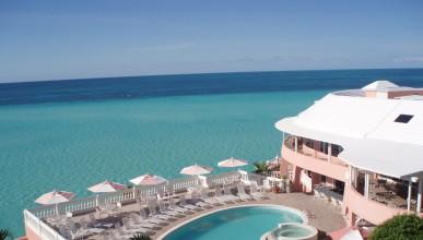 Най-добрите хотели в Карибския басейн