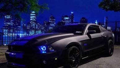 Първият Mustang е бил продаден на жена