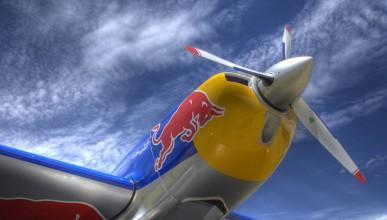 Въздушните гонки на Red Bull се завръщат
