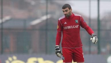 Владо Стоянов: Отправям апел към онези фенчета