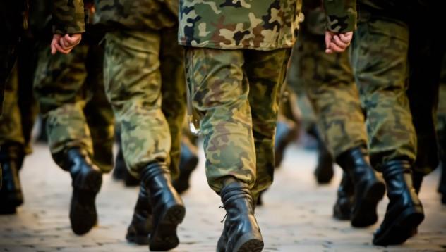 Най-големите и добре платени армии в света