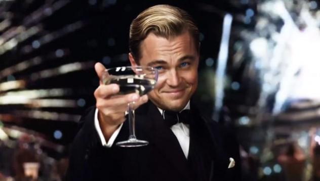 Филмите на Леонардо ДиКаприо достойни за награда Оскар