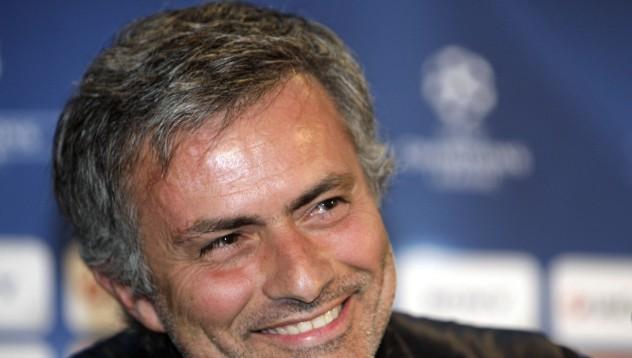 Жозе още вярва в силите на Манчестър Сити