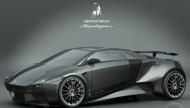 Lamborghini няма да се включва в хибридното състезание