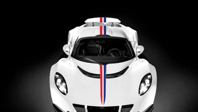 Hennessey Venom GT ще струва 1.25 милиона долара