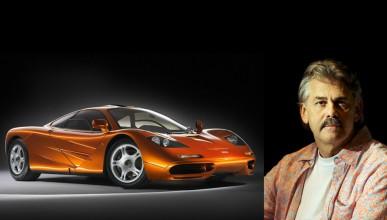 Гордън Мъри иска да построи още една кола