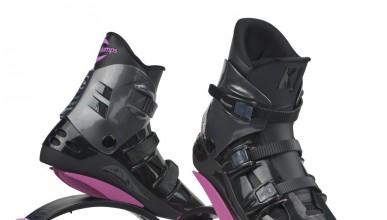 Кенгуру обувките
