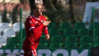 Мартин Петров е готов