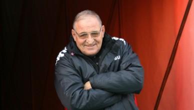 Димитър Пенев може да стане треньор в чужбина