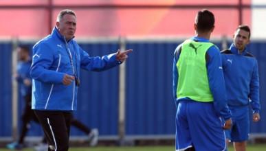 Левски с нов треньор