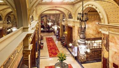 Най-скъпите хотели  в Монако