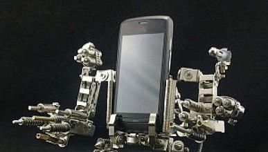 Mechwarrior телефон