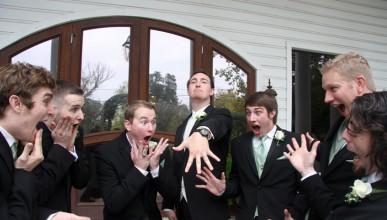 Твоите искрени реакции, когато приятел се жени