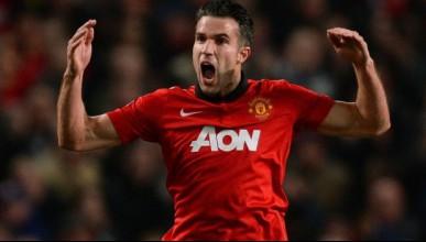 Манчестър Юнайтед победи гръцката сила