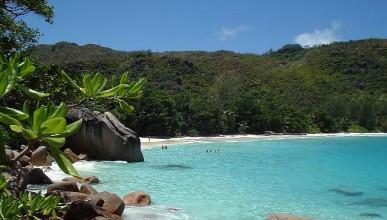 Най-добрите плажове на света