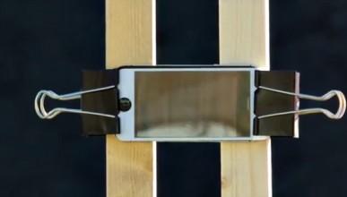 Първият брониран протектор за твоя iPhone