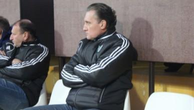 Домусчиев изригна срещу футболист на Литекс