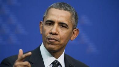 Гардовете на Обама са наши хора