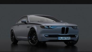 Един различен дизайн на BMW