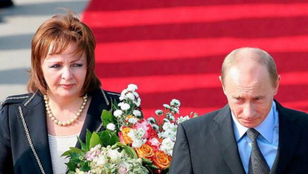 Путин е най-желаният ерген