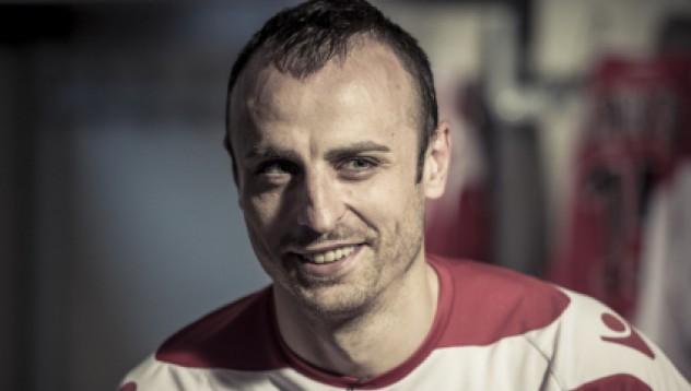 Бербатов отговаря на няколко бързи въпроса