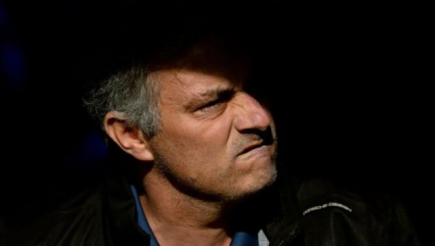 Моуриньо не обича Реал Мадрид