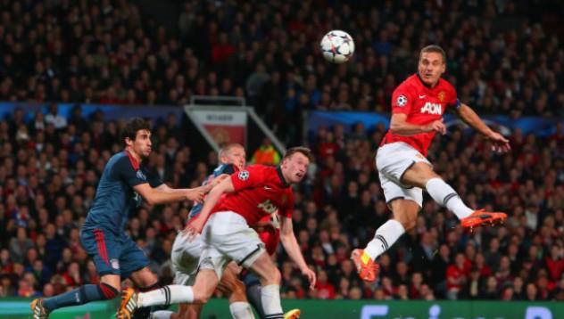 Манчестър Юнайтед излиза срещу Байерн Мюнхен