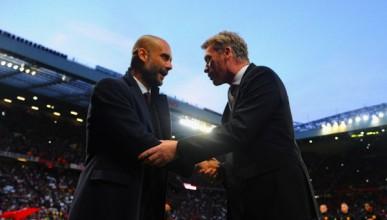 Юнайтед удържа атаката на немската машина