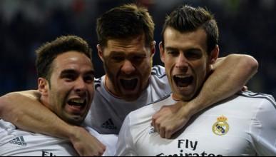 Реал Мадрид отнесе Борусия Дортмунд