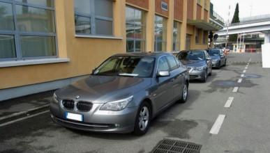 Италианското правителство продава автопарка си