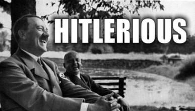 Британското разузнаване искало да премахне мустака на Хитлер
