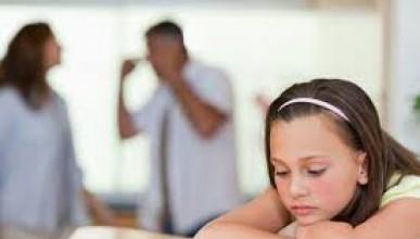 Домашното насилие показва изненадваща аномалия