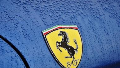Десет специални модела на Ferrari