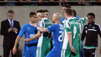 Лудогорец победи Левски