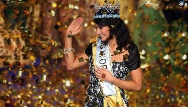 Държавите с най-много победителки в Мис Свят