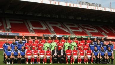 Най-старите футболни отбори в света