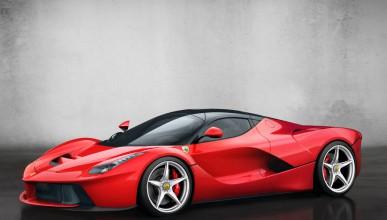 Ferrari дават най-добрата гаранция