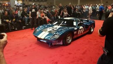 Ford GT за 7.1 милиона долара