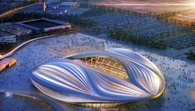 Световното в Катар може да бъде мит