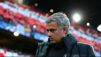 Жозе е доволен от резултата в Мадрид
