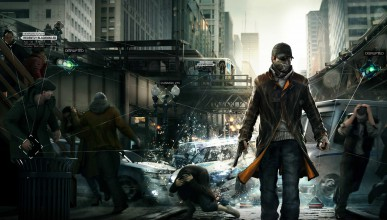 Облечи се като героя на Watch Dogs