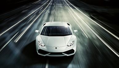 Lamborghini с 1800 конски сили