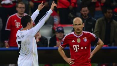 Реал Мадрид прегази Байерн
