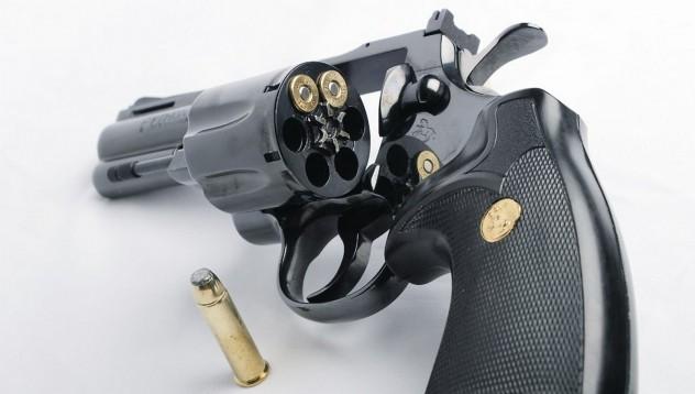 Норвежката полиция е използвала огнестрелно оръжие