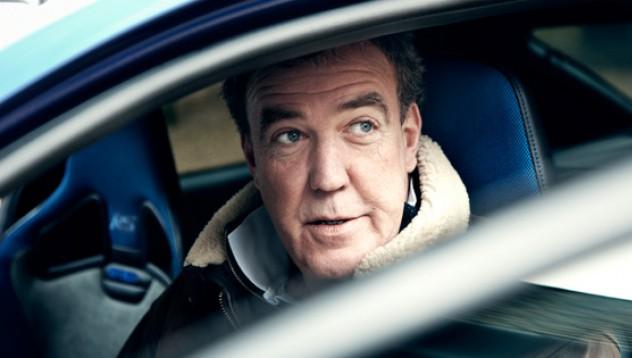Джеръми Кларксън с последно предупреждение в Top Gear