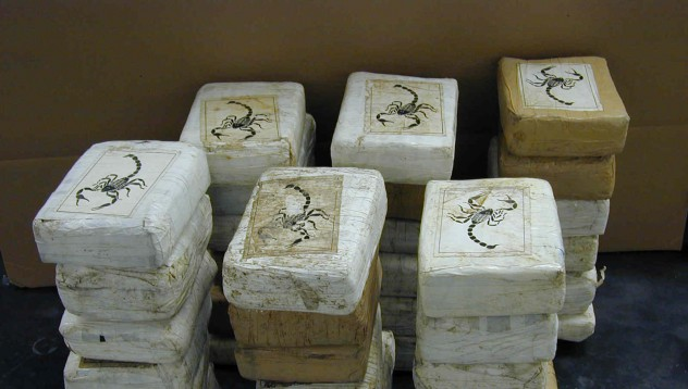 Откриха следи от кокаин в питейната вода на Англия