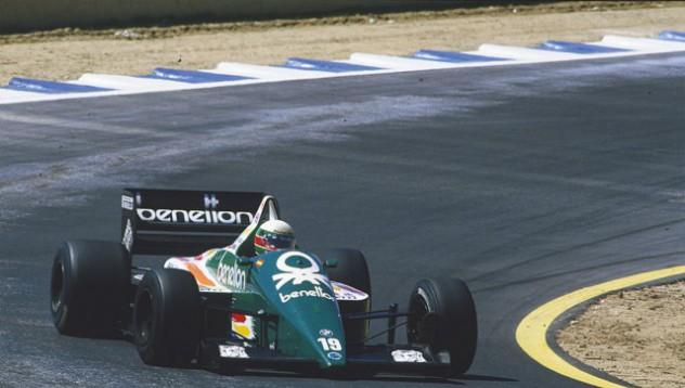 Най-бързият двигател в историята на Формула 1 с 1400 конски сили